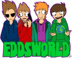 EddsWorld by Joshinsanex
