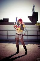 Borderlands2 - Lilith 4 by LiquidCocaine-Photos