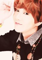 Onew by Xarime13
