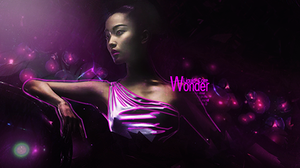 Wonder Signature by oJonn