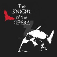 The Knight of the Opera by Moysche