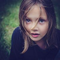 Daughter by SSPhoto