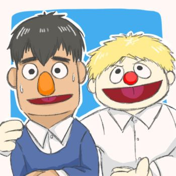 Bert and by peng-ko
