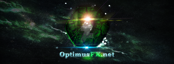 OptimusFX Cover v2 by bgfalcon