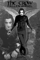 The Crow: Fallen Angel Redux by pypeworks