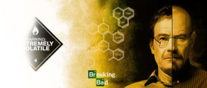 Breaking Bad - Walter White/Heisenberg by ThGhSt
