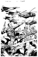 GCC GI JOE 13 variant by RobertAtkins