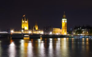 Classic London I by toosas