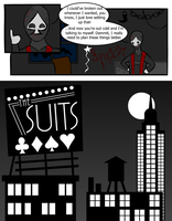 The Suits Chapter 2, Page 3 by adrius15