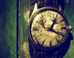 time... by andrewvasilev