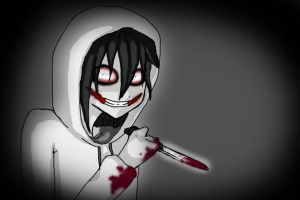 Jeff the killer02 by guitong
