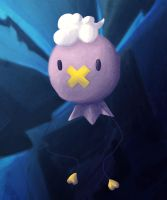 Drifloon by maltedmalted