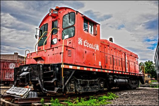 Coors SW8 No C988 HDR by lil-Mickey