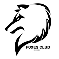 Foxes Club Logo by TheValhallaWarrior