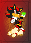 Collab: Ultimate Life Form by toni987
