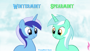 Mints by WillDrawForFood1