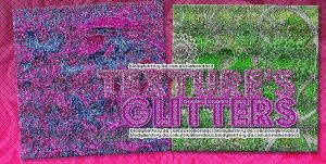 +Texturas Glitter's by lblodymintIvy