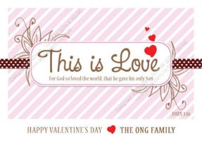 This is Love in Pink by charz81