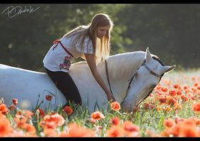 Sylwia and Bojar 10 by paula2206-photo