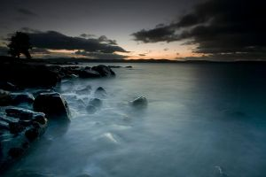 Taroona Seascape 25 by alexwise