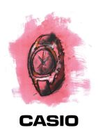 casio by GilkinHIT