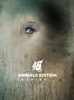 46 ANIMALS EDITION LOADING... by mehmeturgut