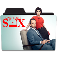 Masters of Sex Folder Icon by efest