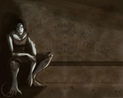 WoW:  Wounded by Armesan