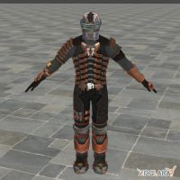 DS2 Engineer Suit by toughraid3r37890