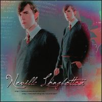 Neville Longbottom by oscarelnoble