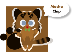 Mocha Chip by Alice-of-Africa