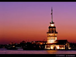 All About ISTANBUL No:07 by sinademiral