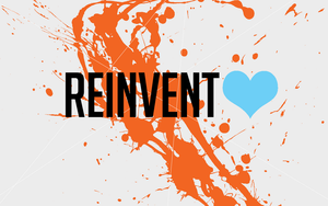 Reinvent love set by ryanwell