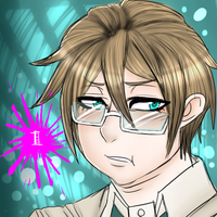 Twogami Icon by AbysmalJack