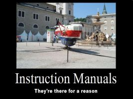 Instruction Manuals by psbox362