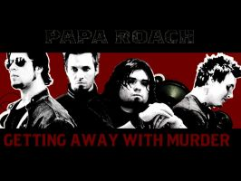 PAPA ROACH by MYOWNSCARS