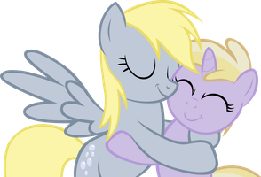 Equestria's Best Mother by Astringe