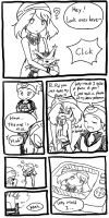franticshipping short comic by sori00