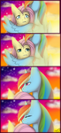 Fluttershy/Rainbow Dash by PastiesFromSeals