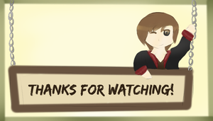 Thanks for the watch! by X-x-Junpei-x-X