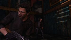 Twin: Uncharted by WingedHeart158