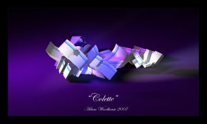 Colette by ardcor