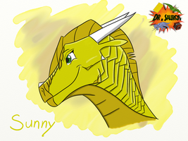 how to draw clay from wings of fire
