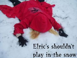 ::Elric's shouldn't...:: by SheStang