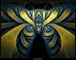 The Butterfly Effect 2 by AmorinaAshton