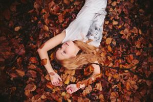 Autumn. by ritman84