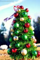 Christmas Tree by musicismylife2010