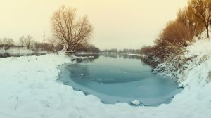 .:Where The River Runs Cold:. by bogdanici