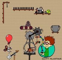 Crazy Contraptions - 1.5 by toonfreak8
