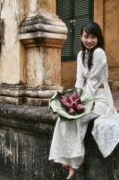 Ao dai 13 by twoduy